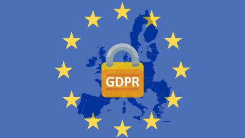 gdpr protectie date personale