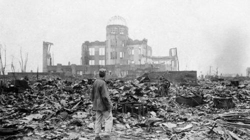 La ce cantitate de radiații au fost expuse victimele de la Hiroshima