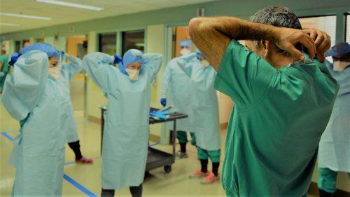Epidemia violentă de Ebola din Congo se apropie de sfârșit