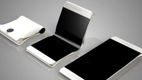 Samsung Galaxy X te va dezamăgi și asta din cauza ecranului pliabil