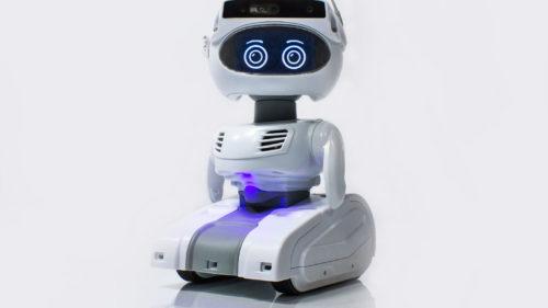 Misty II este un robot revoluționar, dar costă o avere să te ajute în casă