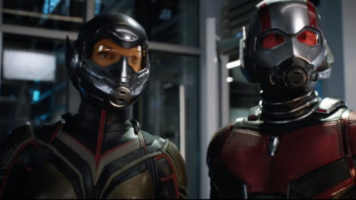 Noul trailer la Ant-Man and the Wasp te face să uiți de Avengers