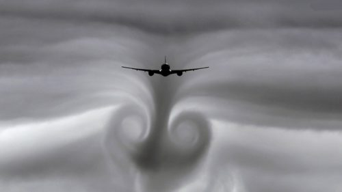 Tot ce trebuie să știi despre turbulențele din avion ca să nu te mai sperii