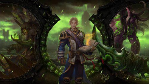 Românul ajuns la închisoare din cauza World of Warcraft