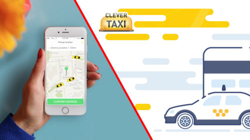 Clever-Taxi-Taxify-Cluj