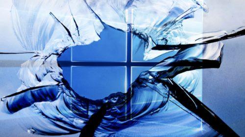 Cum repari o instalare de Windows 10, dacă știi că nu ai viruși
