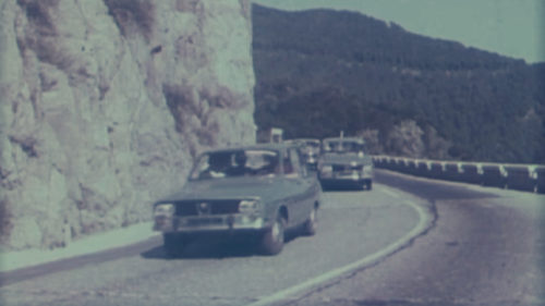 Documentar Dacia masina legendara Romania