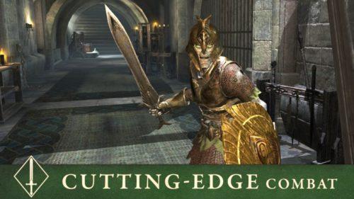 Elder Scrolls: Blades va fi pe orice platformă, de la telefon la VR