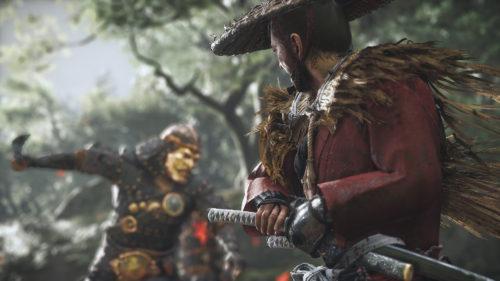 E3 2018: Ghost of Tsushima, jocul frumos dedicat ultimului samurai