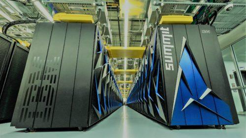 Țara care a anunțat că are, din nou, cel mai puternic supercomputer