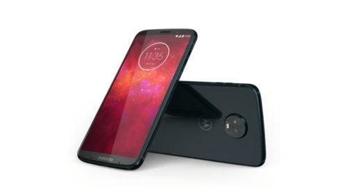 Moto z3 play, noul telefon modular de la Motorola, e oficial