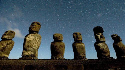 Un vechi mister al statuilor de pe Insula Paștelui a fost dezlegat