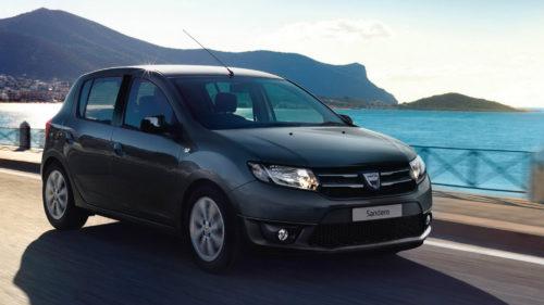Mașinile Dacia, un eșec: rezultat dezastruos la testele de siguranță
