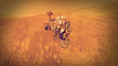 Descoperire istorică de la NASA: semnele că viața ar fi existat pe Marte