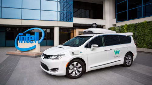 Cum vor ajunge mașinile autonome gândite de Google în Europa