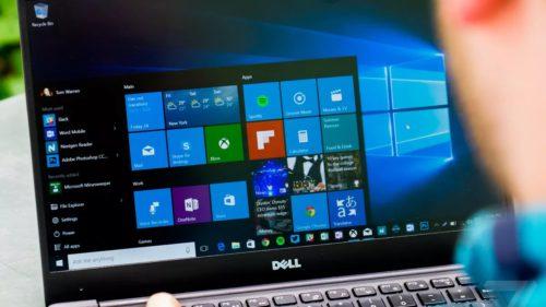 Windows 10 va folosi o nouă metodă ca să-ți elibereze spațiu pe PC