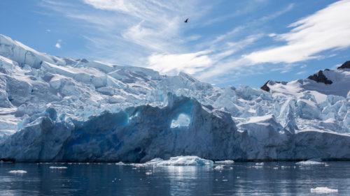 Câtă gheață a pierdut Antarctica în ultimul sfert de secol și cum evoluează