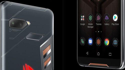 Preț în România pentru ASUS ROG Phone, cel mai bun telefon de gaming
