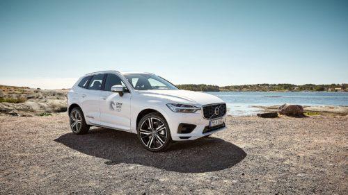 Planul fără precedent al Volvo: mașini din materiale cu totul noi