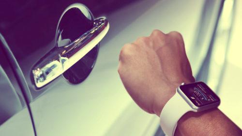 Cum îți vei debloca mașina de la distanță fără să ai nevoie de cheie