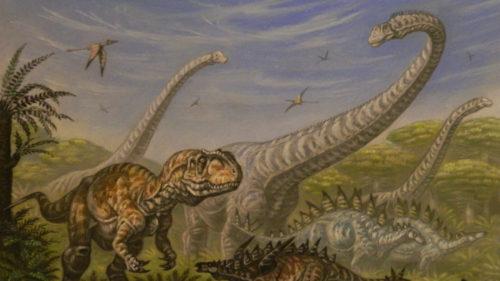 Cum ar fi trebuit să arate cu adevărat dinozaurii din Jurassic World