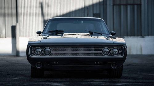 Cea mai tare mașină din Fast & Furious a fost scoasă la vânzare