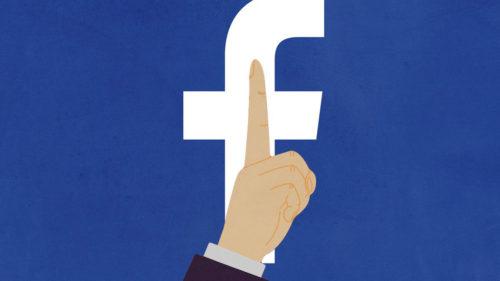 Schimbare de la Facebook ca să știi cât timp irosești pe net