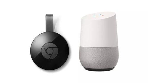 Google Home și Chromecast au devenit inutile peste noapte