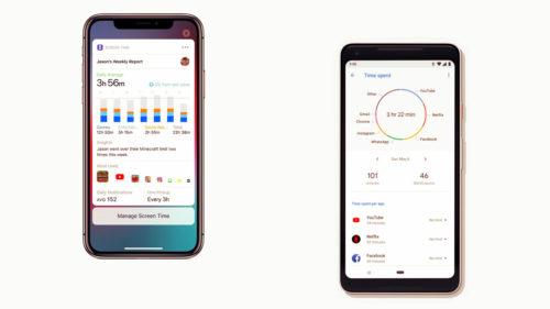 Cum te vor minți Google și Apple în 2018 că îți vor binele