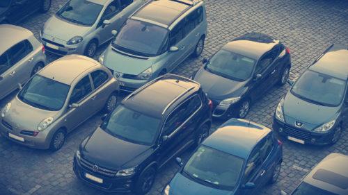 masini parcare bucuresti