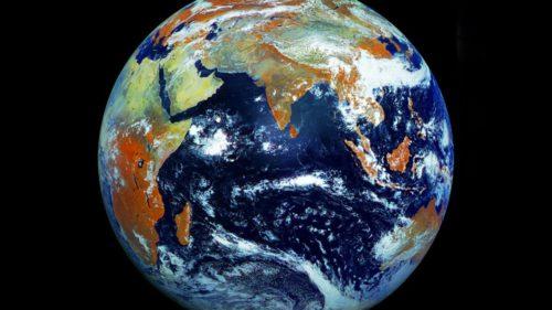 Imaginea de 121 megapixeli cu Pământul care te va uimi