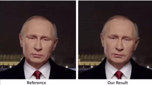 Videoul fals cu Putin îți arată în ce viitor periculos vom trăi