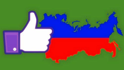Facebook a nimerit într-un scandal cu Rusia în cel mai prost moment