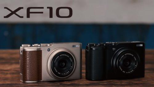 Fujifilm XF10 e camera perfectă de vacanță pentru cadre spectaculoase