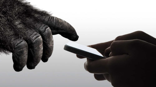 Gorilla Glass 6 va face minuni pentru protejarea viitoarelor telefoane