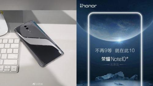 Chinezii de la Huawei pregătesc un telefon mai ieftin contra Galaxy Note 9