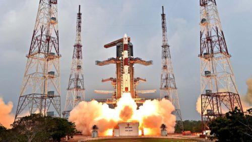 India se visează putere mondială și începe direct din spațiu