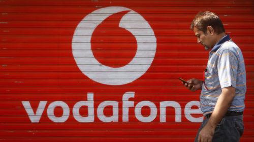 De ce nu poate Vodafone să șteargă datele pe care le are despre tine