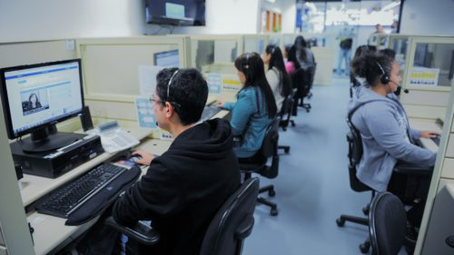 Cum vrea Google să distrugă industria de call center