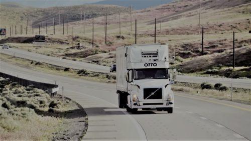 De ce a decis Uber să renunțe la camioanele autonome futuriste