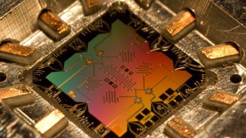 Cercetătorii chinezi fac un pas mare în domeniul calculatoarelor cuantice