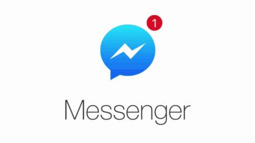 Facebook o să-ți arate direct în Messenger cine te spamează