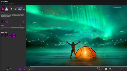 Programul care te ajută să-ți transformi fotografiile tale în animații