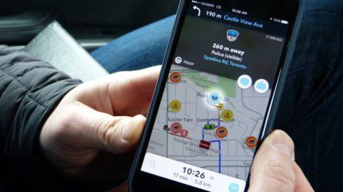 Google Maps împrumută cea mai utilă opțiune din Waze