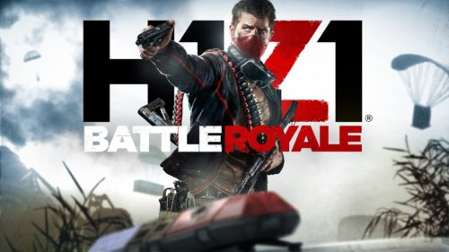 Alternativă la Fortnite: H1Z1 Battle Royale s-a lansat pe PS4