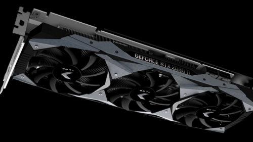 Nvidia GeForce RTX 2080 va fi cea mai rapidă placă video pentru gaming