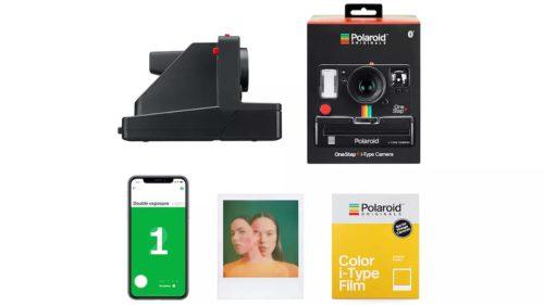 OneStep+ este aparatul Polaroid pentru generația Instagram