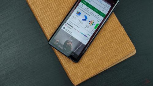 Samsung Galaxy Note 9 a primit cel mai mare calificativ care conta