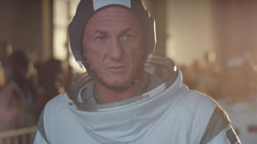 Sean Penn te duce pe Marte, în primul trailer la The First