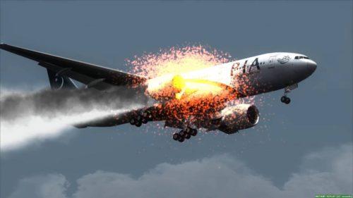 Cum ar putea o simplă baterie externă să doboare un avion